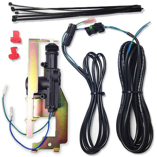 Vehicle Security Innovators | Product categories | Power